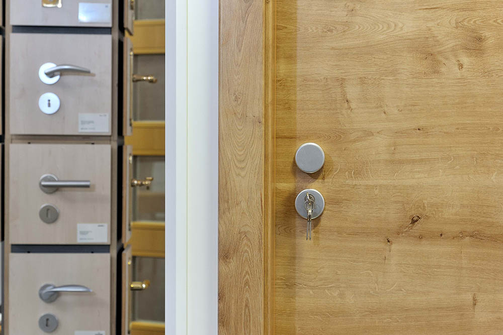 Türen   Schreinerei Tippelt